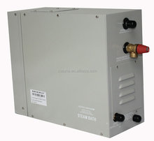 4.5kw sauna steam bath generator with CE for home use