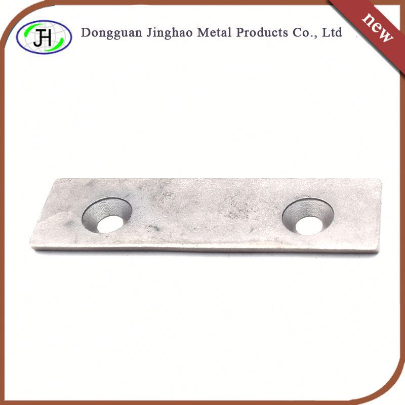 Construction Hardware Aluminum Hinge For Newest Hydraulic Auto Closer Door Window Metal Gate Hinges