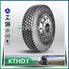 KETER Brand high quality 315/80R22.5 truck tyres chinese TBR