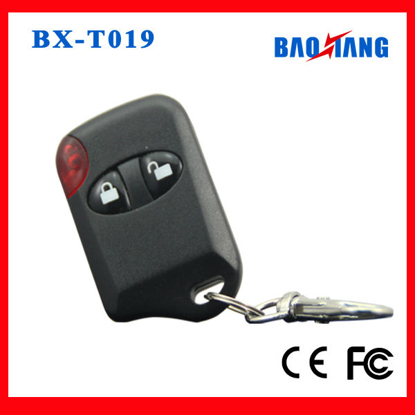 315MHZ Wireless RF remote control switch