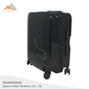 Hardside Hardshell ABS & PC Carry-On Trolley Case