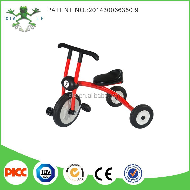 New model high quality kids front pedal bike