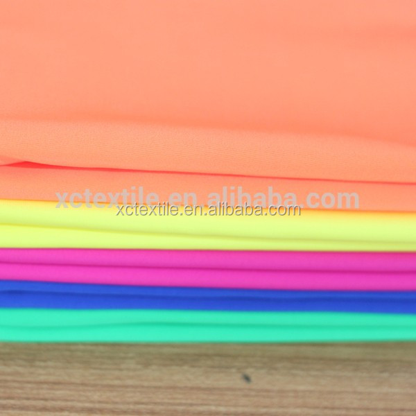lycra swimwear/ bikini fabric fashion fabric
