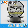 22 24 26 28 30 32 34 36 38 awg ecig stainless steel wire coil 316l for vaping