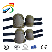 military tactical Safety sports Motorcycle elbow and knee pads Protective supports Gear set
