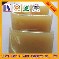 Han's high quality hot melt Jelly animal glue ,Environmental protectionforJelly animal glue