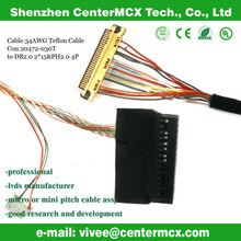 Factory OEM/ODM LVDS Cable Assembly