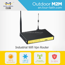 Outdoor modem router 3g sim slot for laptop wifi industrial router