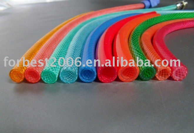 colorful silicone fiberglass sleeving for USA market