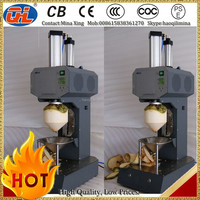 young coconut trimming machine|coconut peeler|coconut diamante shaping machine