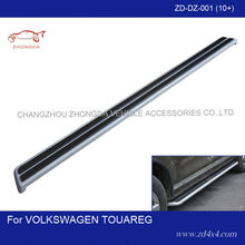 Volkswagen Toureg Side Step ,running board,SUV auto running board