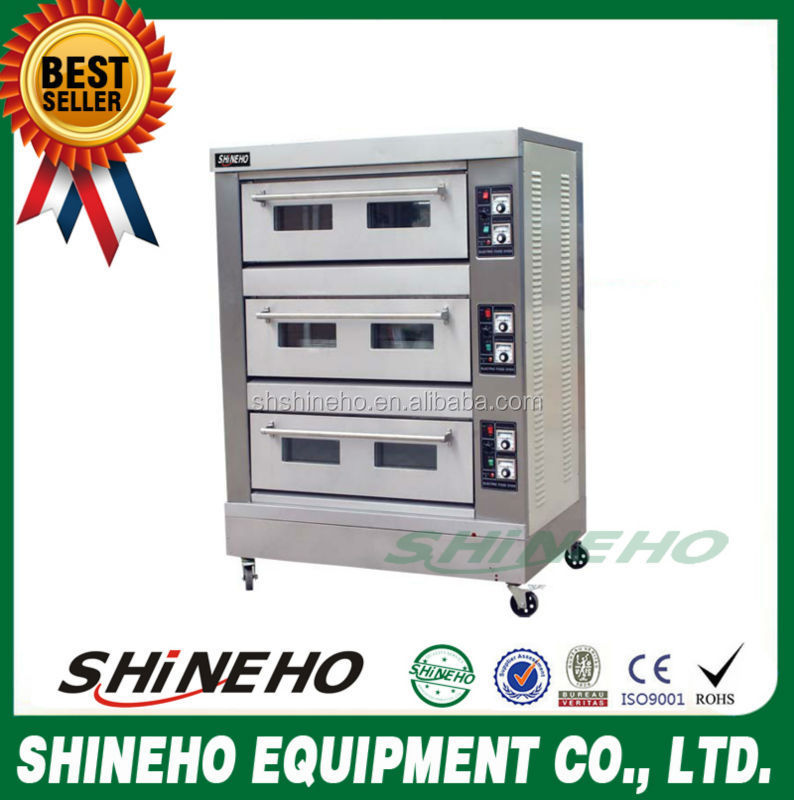 B011 high temperature industrial oven/hotel baking oven/industrial bread oven
