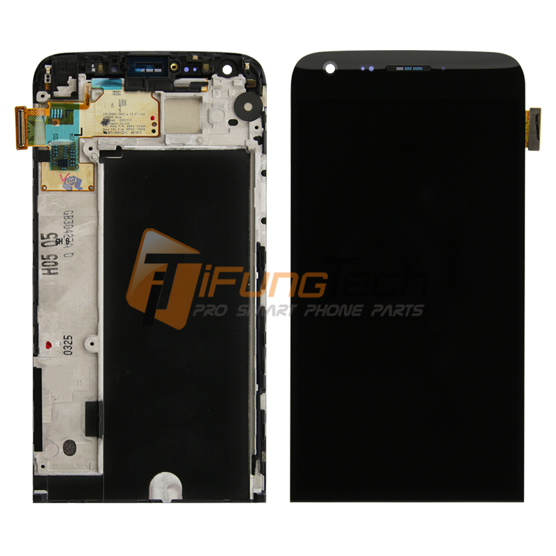 New Arrival Replacement Lcd Touch Screen for LG G5 lcd screen display with Frame