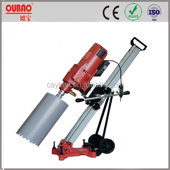 OUBAO Diamond Core Drill Machine from Chengxiang, similar to Hilti OB-305BM