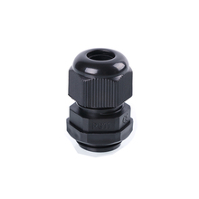 SY Waterproof PG Size Nylon Plastic PVC Cable Gland for Wires Connector PG7/PG9/PG11/PG13.5/PG16