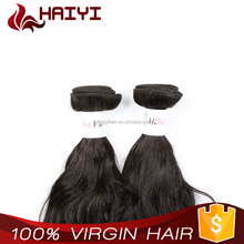 Gold Supplier Factory Price 100 Virgin Brazilian Hair No Tangle No Shedding