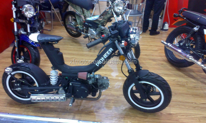 mini motorbikes for sale