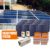 Felicity Solar 10 kw whole house off grid solar power system