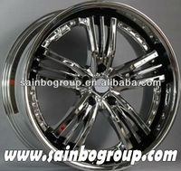 Best Quality And Cheap mag Wheels F80862-3