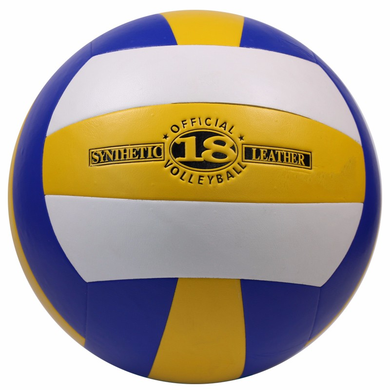 International Regulation Official Size soft touch match volleyball