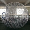 HOLA zorb ball rental price