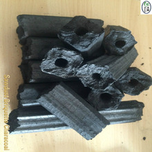 Wholesale 100% Natural pine tree sawdust charcoal briquettes bulk selling