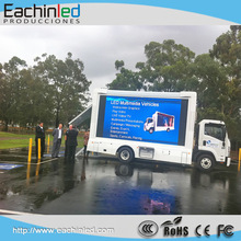 Best Price Best Quality Waterproof Full Color SMD Outdoor Advertising P5 Truck Mobile LED Display