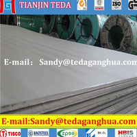 DIN 1.4021 stainless steel plate