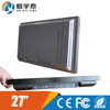 27 inch great oem all-in-one pc easy touch tablet with big cpacity 500GB HDD and 4GB RAM
