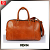 genuine leather travel bag custommen leather duffel bag