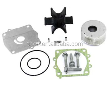 water pump repait kit for 6N6-W0078-02