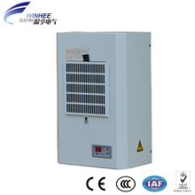 Industrial outdoor telecom battery cabinet air conditioner