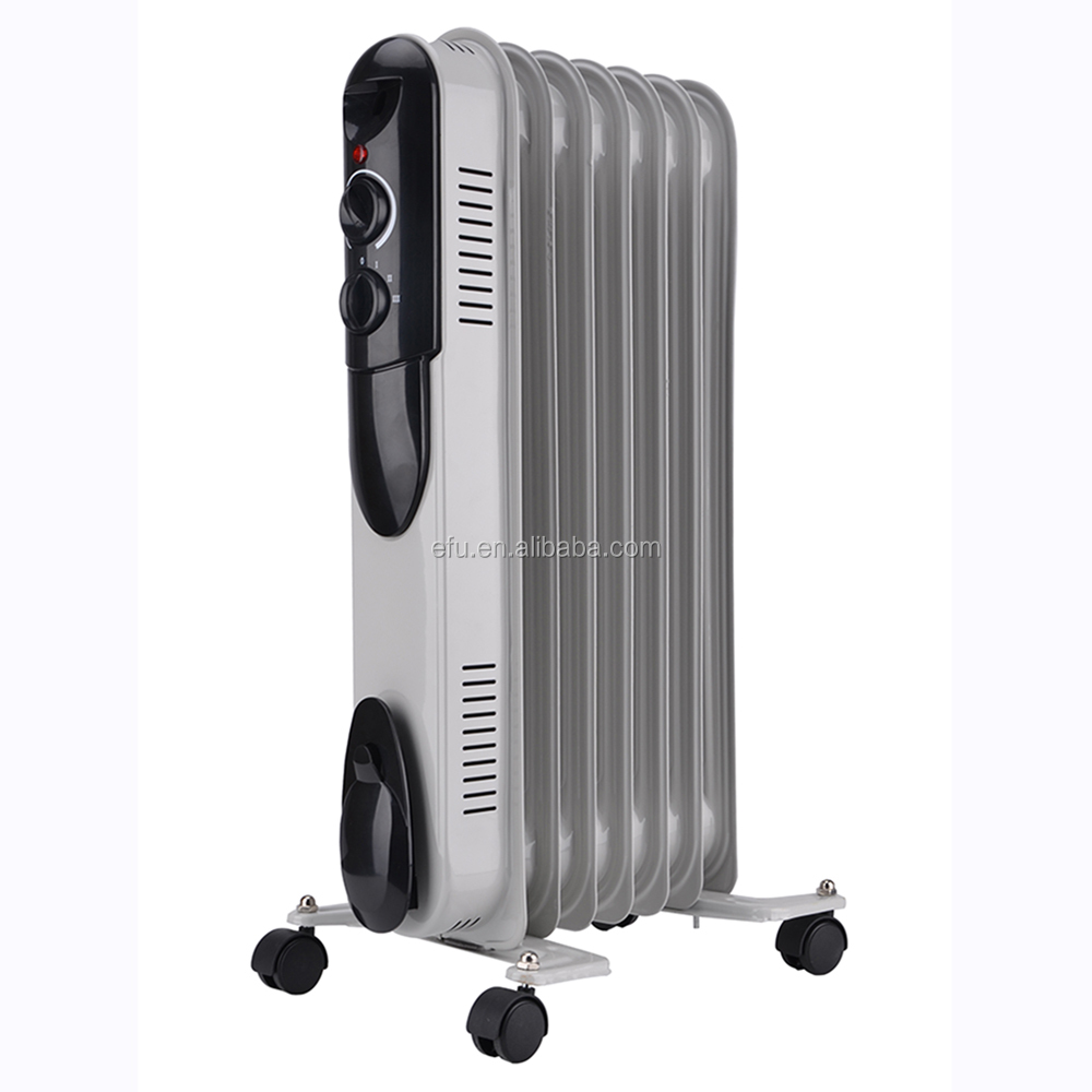 2000W oil radiator/ oil heater/ oil filled heater