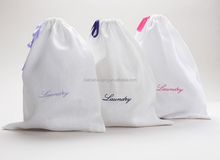Eco PP hotel laundry bag
