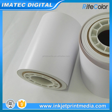 Imatec Waterproof 240gsm Noritsu RC Luster Photo Paper Roll for minilab