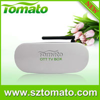 Most Popula!!! Watching the latest movies online on wedo x6 dual core tv box webcam mic skype qq video