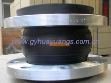 Flexible Hydraulic Rubber Expansion Joint