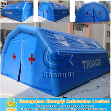 custom design army medical tent,field hospital tent,inflatable hospital tent