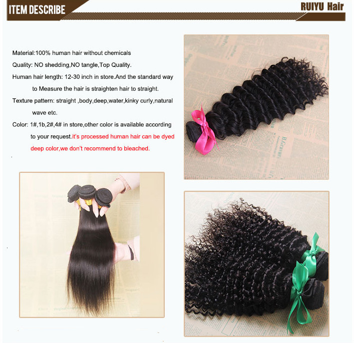 2018 High Quality kinky straight Brazilian Human hair Yaki unprocessed wholesale virgin brazilian hair