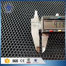 galvanized Stainless Steel / Aluminum perforated metal sheet(directly manufacturer)