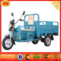 Chinese Hot Sale 800cc cargo three wheel motorcycle
