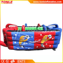 Inflatable Air Foosball Game