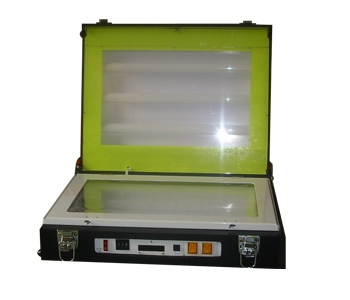 PCB Prototype Exposure Machine / SMD Electrical Equipment UV260D (TORCH)