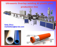 Composite pipe manufacturing equipment
