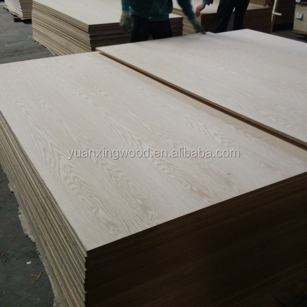 3mm 3.6mm 4mm 5mm america red oak plywood,red oak panels,red oak veneer plywood