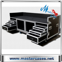 New Arrival ! Custom made Portable Workstations Flight Case