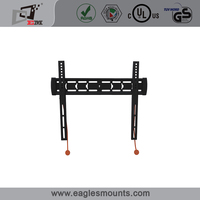 New arrival tv table swivel wall mount for 32''~55''
