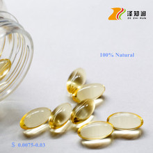 Good Quality Antioxidant multivitamin with ginseng Softgel
