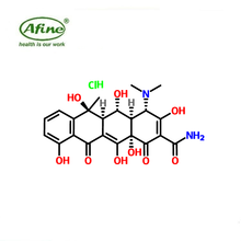 Oxytetracycline hydrochloride / Oxytetracycline HCl CAS 2058-46-0