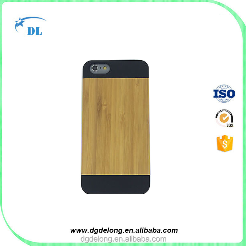 2016 Best Selling Wooden Case for iphone 5s Genuine Wood Cell Phone Case